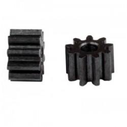Piñón acero 9z (x2) - 5,5mm