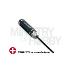 "Destornillador Philips 4mm ""PRO series"""
