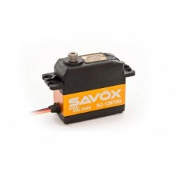 SAVÖX SC-1267SG DIGITAL HIGH VOLTAGE SERVO