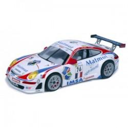 Porsche 997 GT3 rs - Vallejo