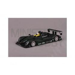 Porsche Spyder LMP2 Test Car