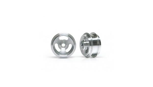 Llantas de aluminio aligeradas 15x8 - Pulir llantas de aluminio a espejo ...