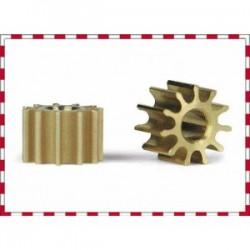 Piñón en linea de 11 dientes 5.5mm (X2)