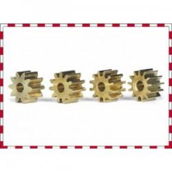 Mix piñones sidewinder de 10,11,12,13 dientes 6.5mm