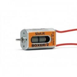 Motor Boxer 2-20h caja abierta