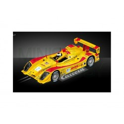 Porsche RS Spyder No7