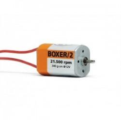 Motor Boxer 2-20c caja cerrada
