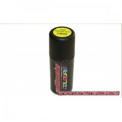 Spray policarbonato Fluorescent Yellow