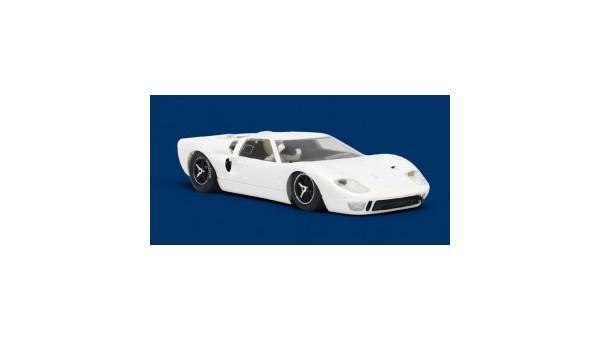 Ford P68 White Kit