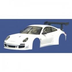 White body kit Porsche 997