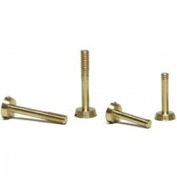 Set tornillos suspension L9mm + L13mm (2+2)