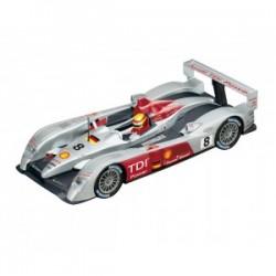 Audi R10 Winner Le Mans 2006