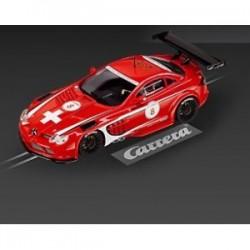 Mercedes-Benz SLR McLaren GT SLR. CLUB. Trophy 08
