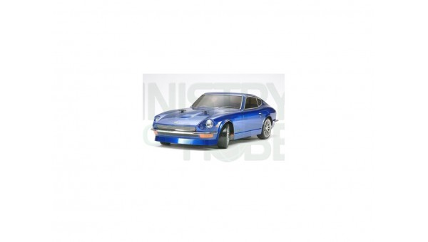 Tamiya TT01D Type Datsun 240z Drift