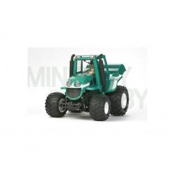 RC Farm King (Wheelie) - WR02