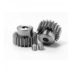 PINION GEAR SET 20/21T