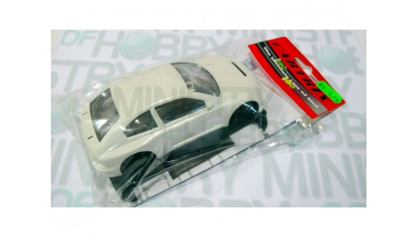Kit Hyundai Accent WRC