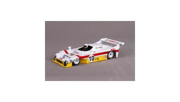 Mirage Le Mans 1976