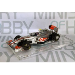 VODAFONE MCLAREN MERCEDES MP4