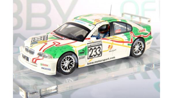 BMW 320 Nurburgring 2005