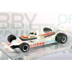 Williams GP USA 1980
