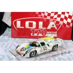 LOLA T 70 MK3B