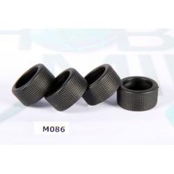 4 Neumáticos Micro-Peak 19x10
