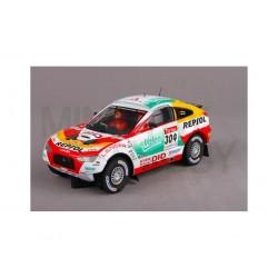 Mitsubishi Lancer Racing - Roma
