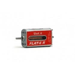 MOTOR FLAT6 R 22K