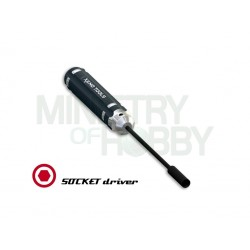 "Socket Driver 8mm ""Pro Series"""