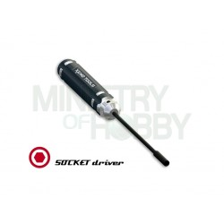 "Socket Driver 4,5mm ""Pro Series"""