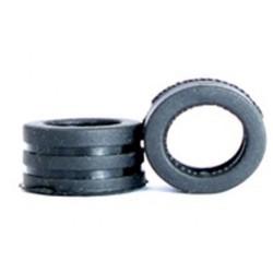 4 Neumáticos slick rallados 19,5X9