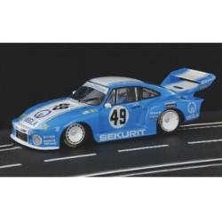 Porsche 935/77 Vegla Racing Team LeMans 1980