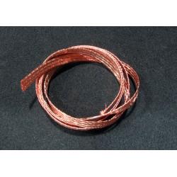 Trencilla de cobre 0.05mm - 1metro