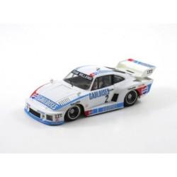Porsche 935K2 Team Willeme