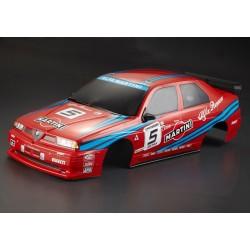 Carrocería Alfa Romeo 2000 GTAm