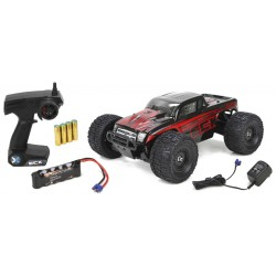 Ruckus 1/18th 4WD Monster Truck RTR INT
