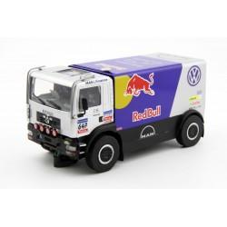 Man Truck - Man Dakar 2010