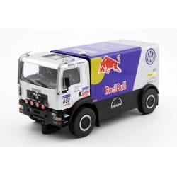 Man Truck - Man Dakar 2008 No. 658