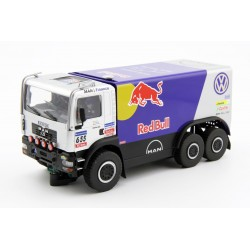 Man Truck - Man Dakar 2010 6x6