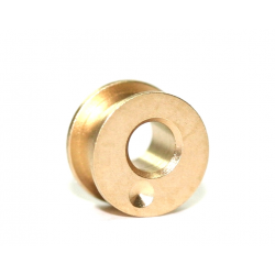 Cojinete universal excentrico 0,3mm
