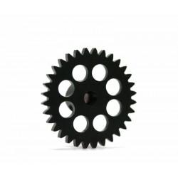 Corona sidewinder z32 negra Ø18,0 SLPL8232