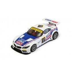 BMW Z4 Liqui-Moly Dubai 2011
